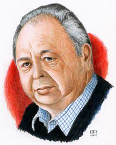 Jean Graton, creador de Michel Vaillant